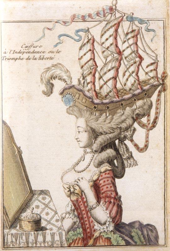 Marie-antoinette-ship