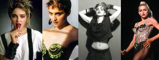 Madonna-photostrip